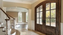 Interior Paint, Stain & Decorative Services