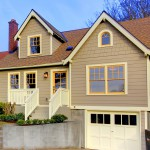 Spokane Exterior House Painting Services